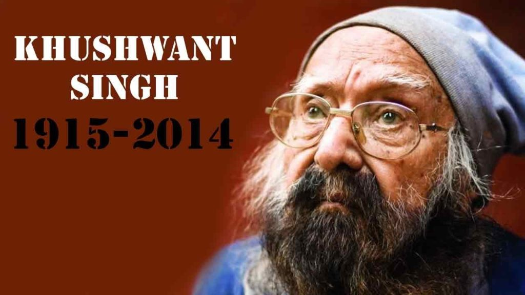 Remembering the PENtastic Genius of Khushwant Singh